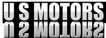 U S Motors Logo