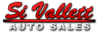 SI Vallett Auto Sales Logo