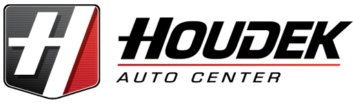 Houdek Auto Center Logo