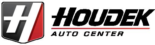 Houdek Auto Center Logo