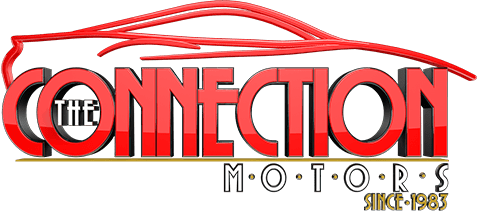 The Connection Motors Logo