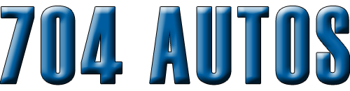 704 Autos Logo