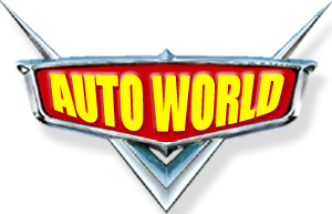AutoWorld LLC Logo