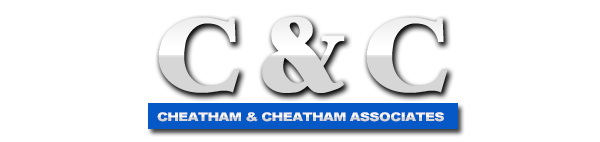 Cheatham & Cheatham Associates Logo