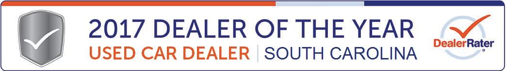 Dealer Rater 2017