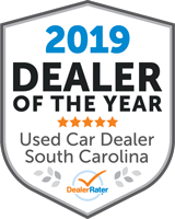 Dealer of the Year 2019