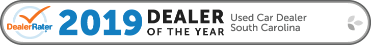 Dealer Rater DOY 2019