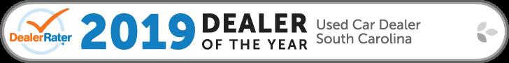 Dealer Rater DOY 2019