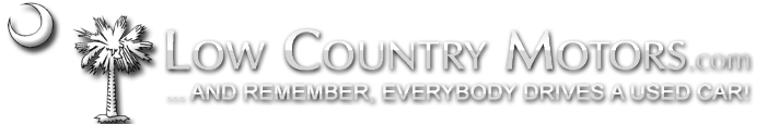 Low Country Motors Logo