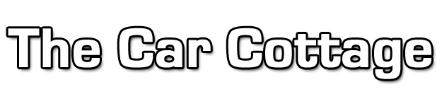 The Car Cottage Logo