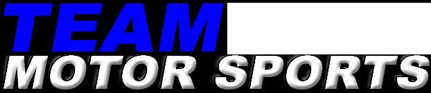 Team Motor Sports  Logo