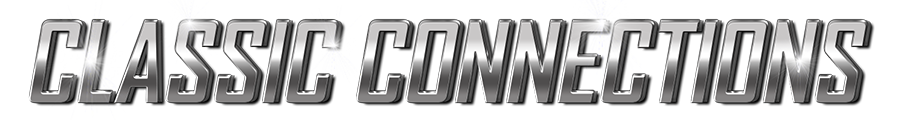 Classic Connections Logo