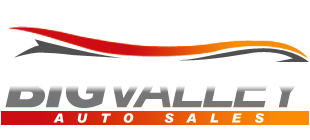 Big Valley Auto Sales Logo