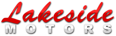 Lakeside Motors Logo