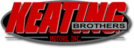 Keating Brothers Motors Inc. Logo