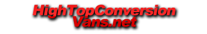 HighTopConversionVans.net Logo