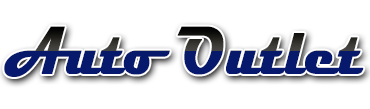 Auto Outlet Logo