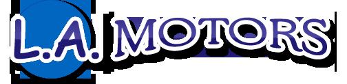 L.A. Auto Cars Logo