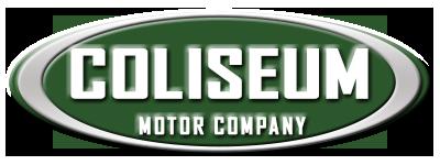 Coliseum Motor Company Logo