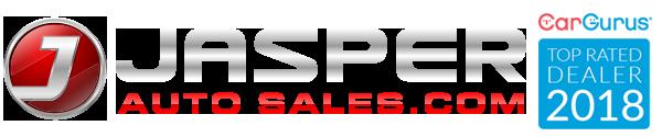 Jasper Auto Sales Select Logo