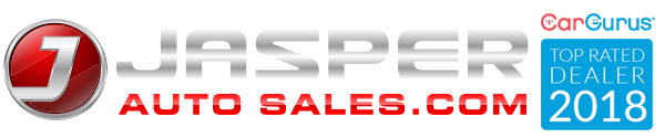 Jasper Auto Sales Select Logo