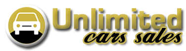 Unlimited Cars Sales Logo