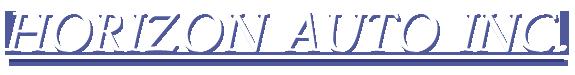 Horizon Auto Inc. Logo
