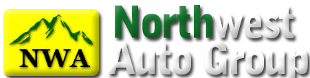 Northwest Auto Group Logo