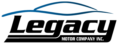 Legacy Motors South & West  Logo