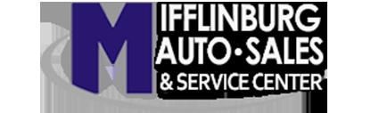 Mifflinburg Auto Sales, Inc Logo