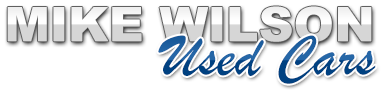 Mike Wilson Used Cars Logo