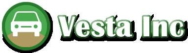 Vesta Inc. Logo