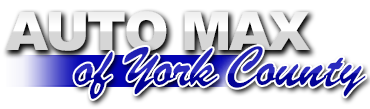 Auto Max of York County Logo