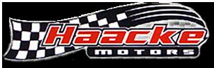 Haacke Motors Logo