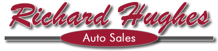 Richard Hughes Auto Sales Logo