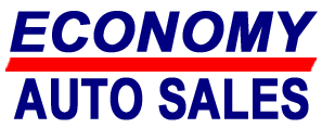 Economy Auto Sales - Martins Ferry Logo