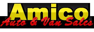 Amico Auto Sales Logo