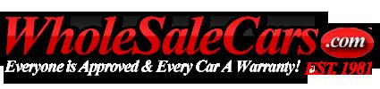 Wholesalecars.com Logo