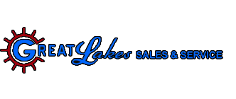 Great Lakes Sales & Service Logo