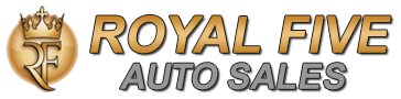 Royal Five Auto Sales Logo