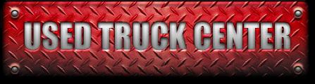 Used Truck Center Logo