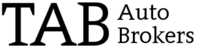 Tab Auto Brokers Logo