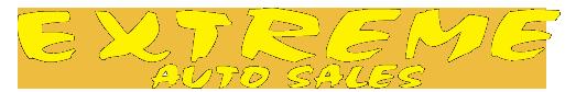 Extreme Auto Sales Logo