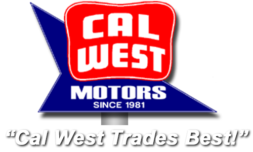 Cal West Motors Logo