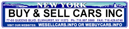Buy & Sell Cars Inc Logo
