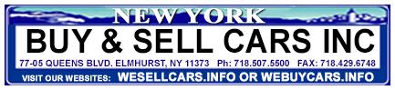 Buy & Sell Cars Inc Logo