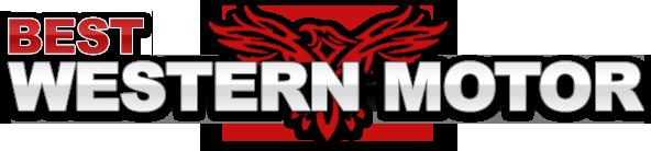 Best Western Motor Logo