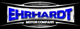 Ehrhardt Motor Company Logo