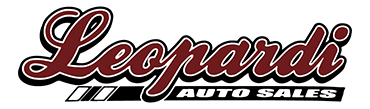 Leopardi Auto Sales Logo