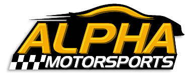Alpha Motorsports Logo